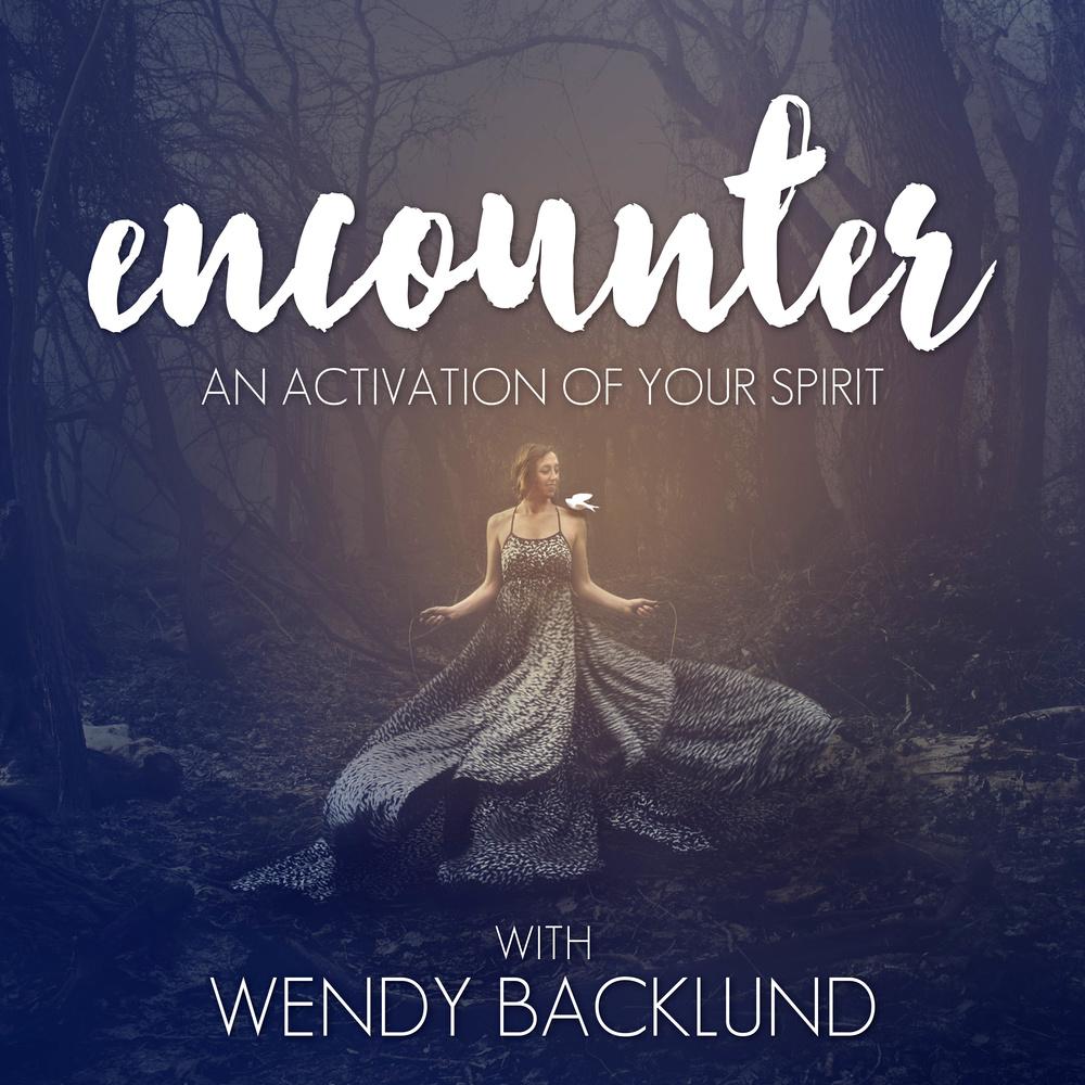 Encounter   –Soaking CD