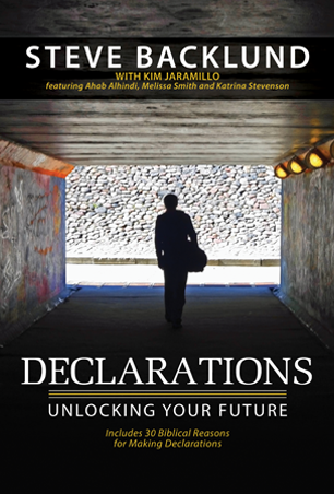 3 Powerful Reasons We Make Declarations