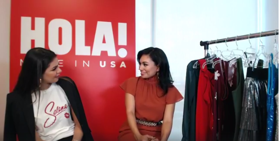 HOLA! USA (FACEBOOK LIVE)