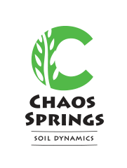 Chaos Springs  |  Soil Dynamics