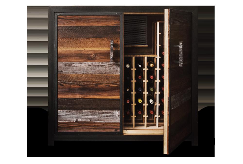 credenza cellars - Wine Credenza