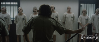 The Stanford Prison Experiment  Dir. Kyle Alvarez