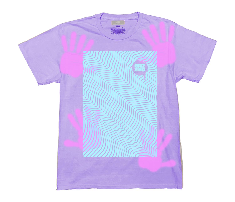 Color Changer 20 Heat Activated T Shirt Griz