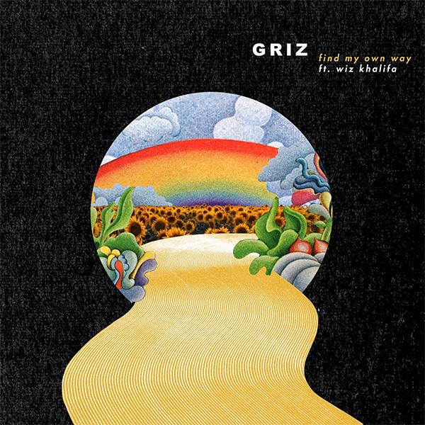 Music — GRiZ