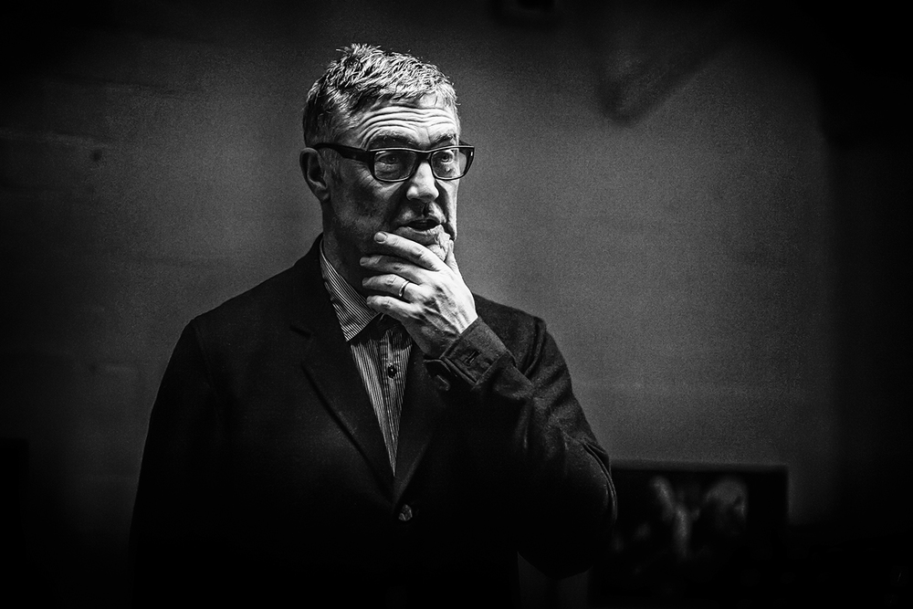 Vincent Regan, East Riding Theatre, Beverley