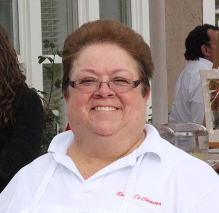 Janet Malcom