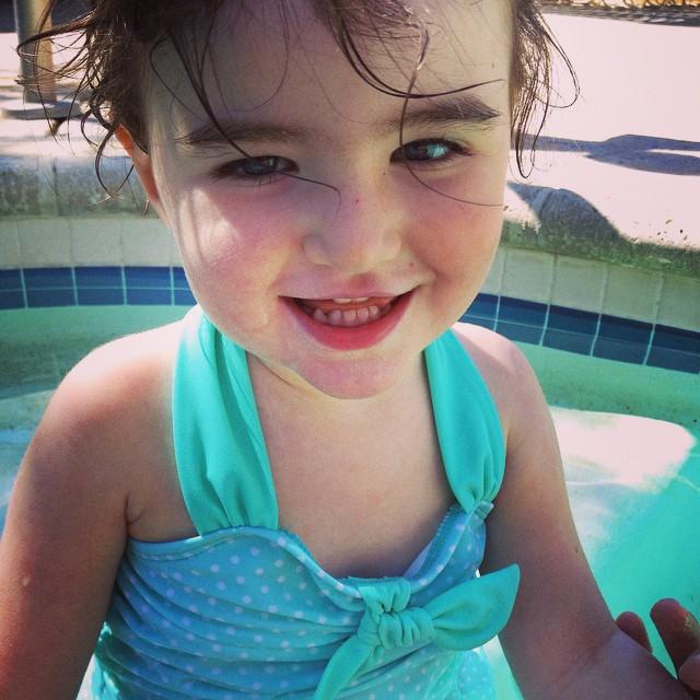 #marloweautumn #bathingbeauty #summerinseptember #marlowethemermaid @rammrod