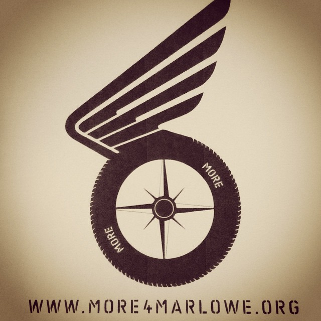 #more4marlowe countdown in 13 days! Check out their story, why and where on more4marlowe.org you can follow, like, donate, challenge and always share my little girls journey & the M.O.R.E MC #marloweautumn @rammrod @benjaminwisner @my_playground @go4ertopher @robbhewett @nachodudeski @dirtrulz #biltwellinc #vonzipper #vans #volcom #thestation #freedominmotiontrc #abm #boost