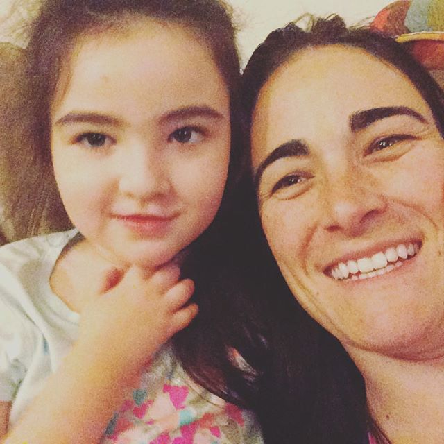 She is my inspiration and holds my heart ❤️ I am Running for a Cure now because one day, I want to run along side her 🏃🏻‍♀️ Please share & give if you can! All goes to funding the cure and you have the ability to impact 350,000 girls who live with Rett Syndrome!  You can also show your support and run with us 😁 GIVE here (tax deductible).. https://rettgive.org/projects/more-4-marlowe/ To RUN with us, register under team MORE4MARLOWE at http://www.foamglow.com/saltlakecityut/ #more4marlowe #curerett #rettawareness #reverserett #rettgive #give #donate #run #changelives #foamrun