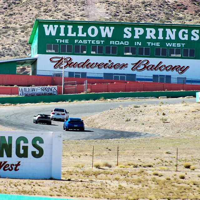 Big Willow. Sunday, May 27th. Join us. • REGISTER NOW: Link in Bio . . . #latrackday #LA #losangeles #track #day #supercars #racing #bigwillow #willowsprings #cars #motorsport #speed #drive #bmw #highperformance #mclaren #ferrari #lamborghini #porsche #amg #corvette #viper #HDPE #LATD