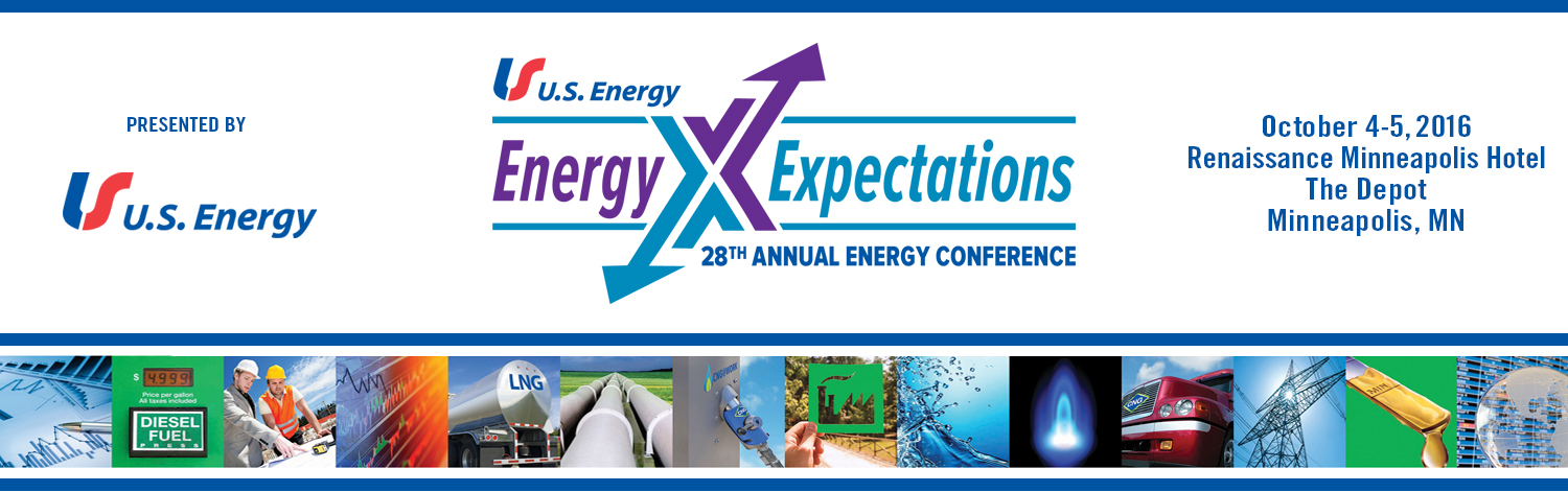 Fuel & Energy Conference