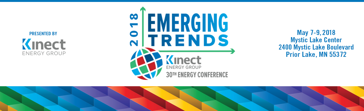 Kinect Energy Conference