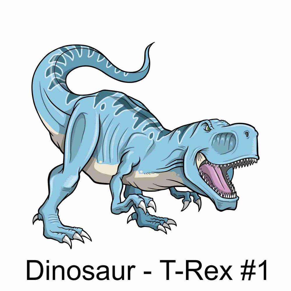 Dinosaur - T_Rex #1.jpg