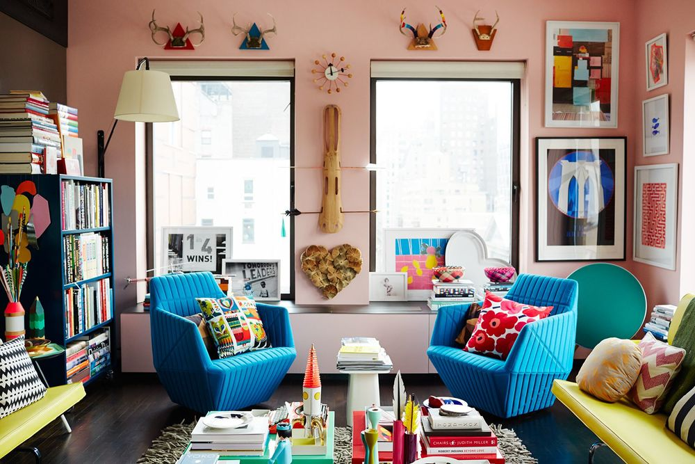 Decorating Truth No. 2: There Are No Mistakes