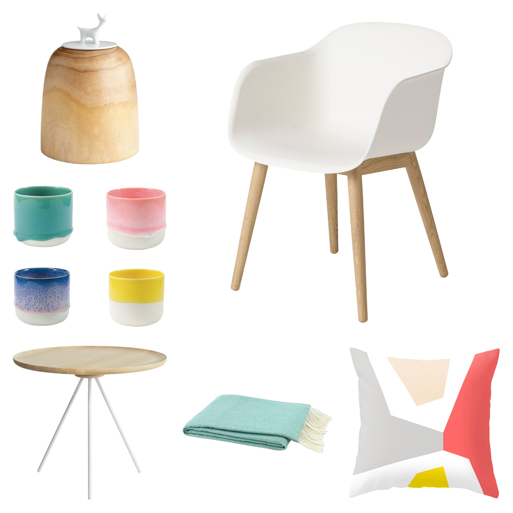 How To Decorate With Bright Colours