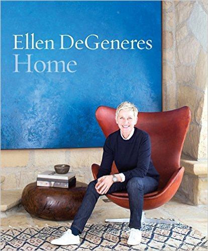 Home, by Ellen DeGeneres