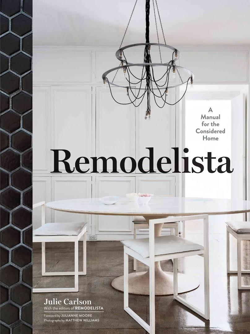 Remodelista, by Julie Carlson