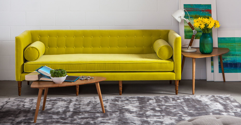 Celosia Sofa from Bryght
