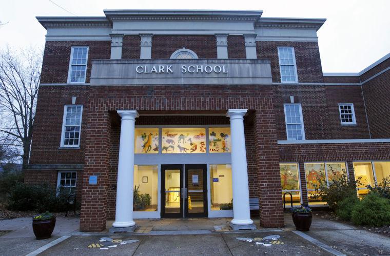 CLARK ELEMENTARY SCHOOL: 1000 BELMONT AVENUE, CHARLOTTESVILLE, VA