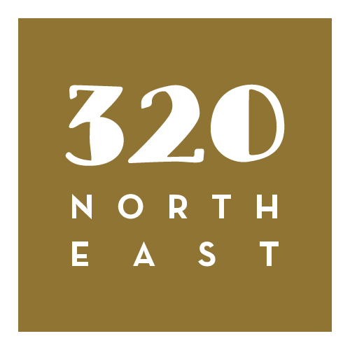 320 Northeast