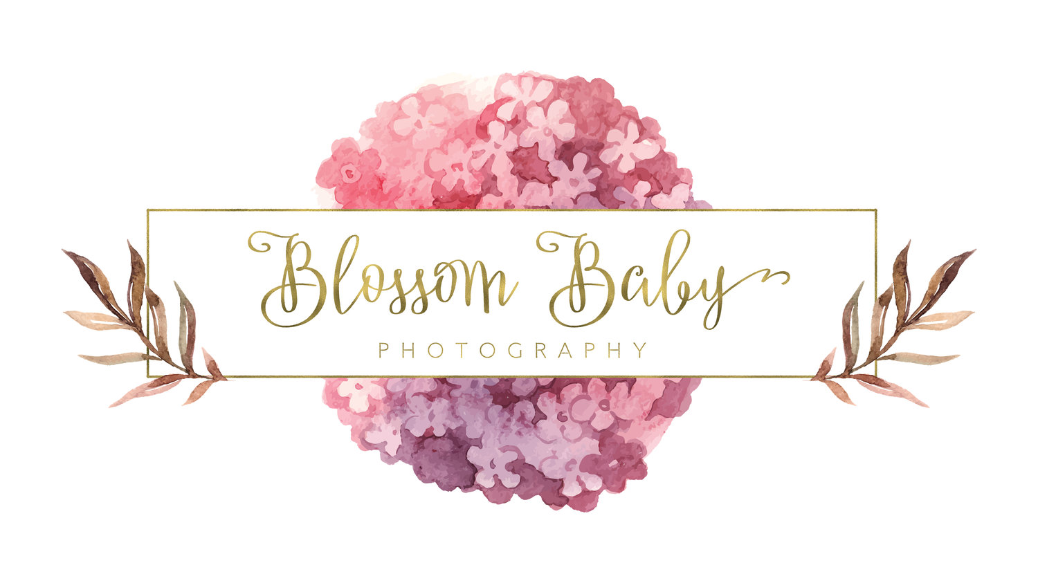 Blossom Baby Photography