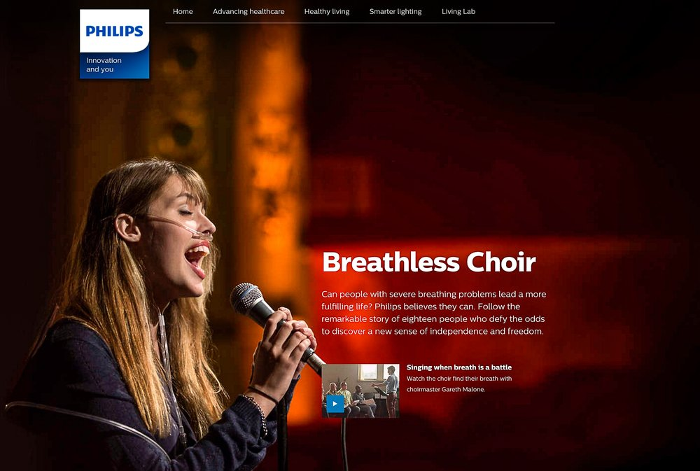 visit: philips.to/breathless-choir  https://philips.exposure.co/breathless-choir