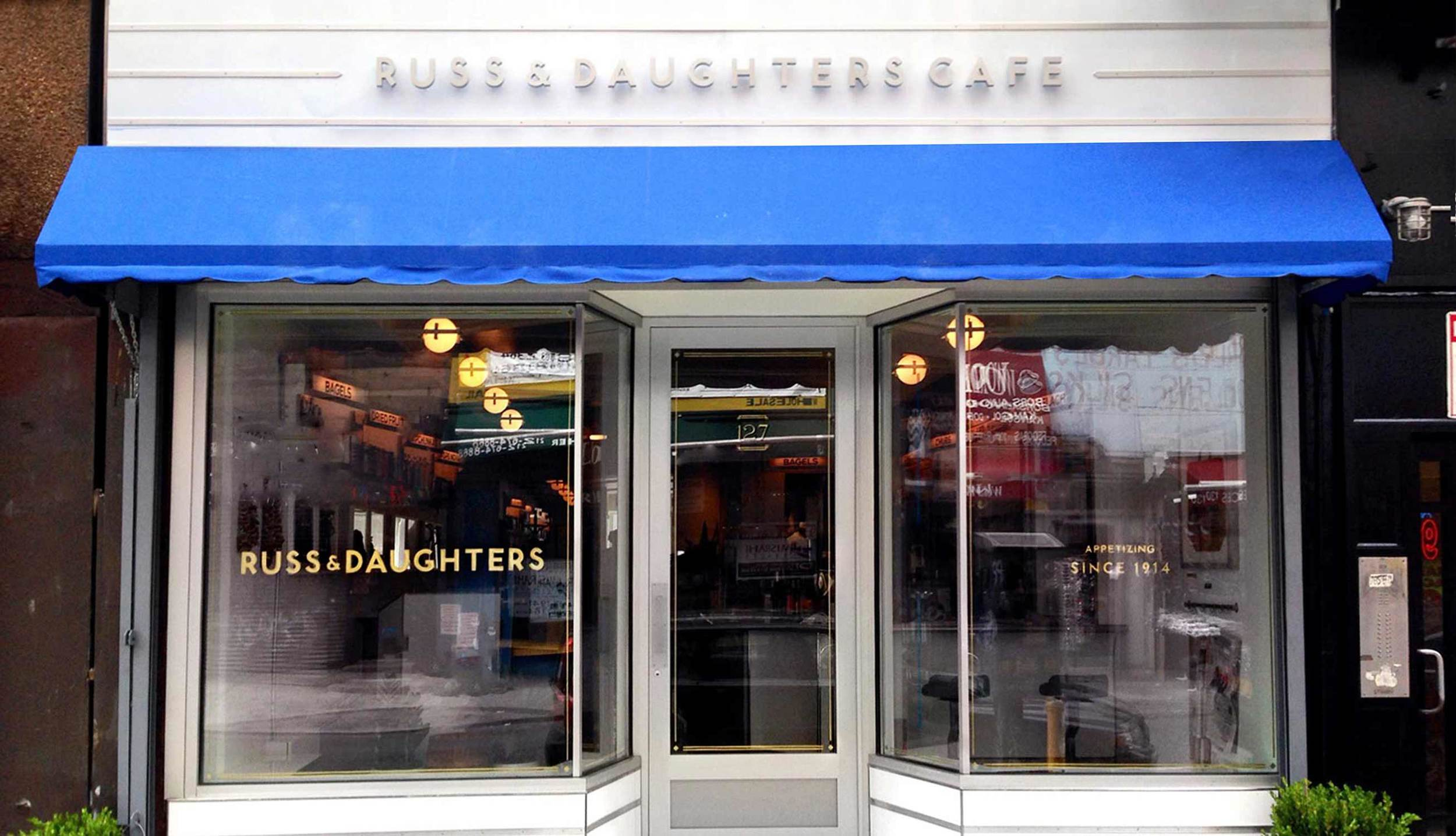 3be1b31326 Slideshow — Russ   Daughters Cafe