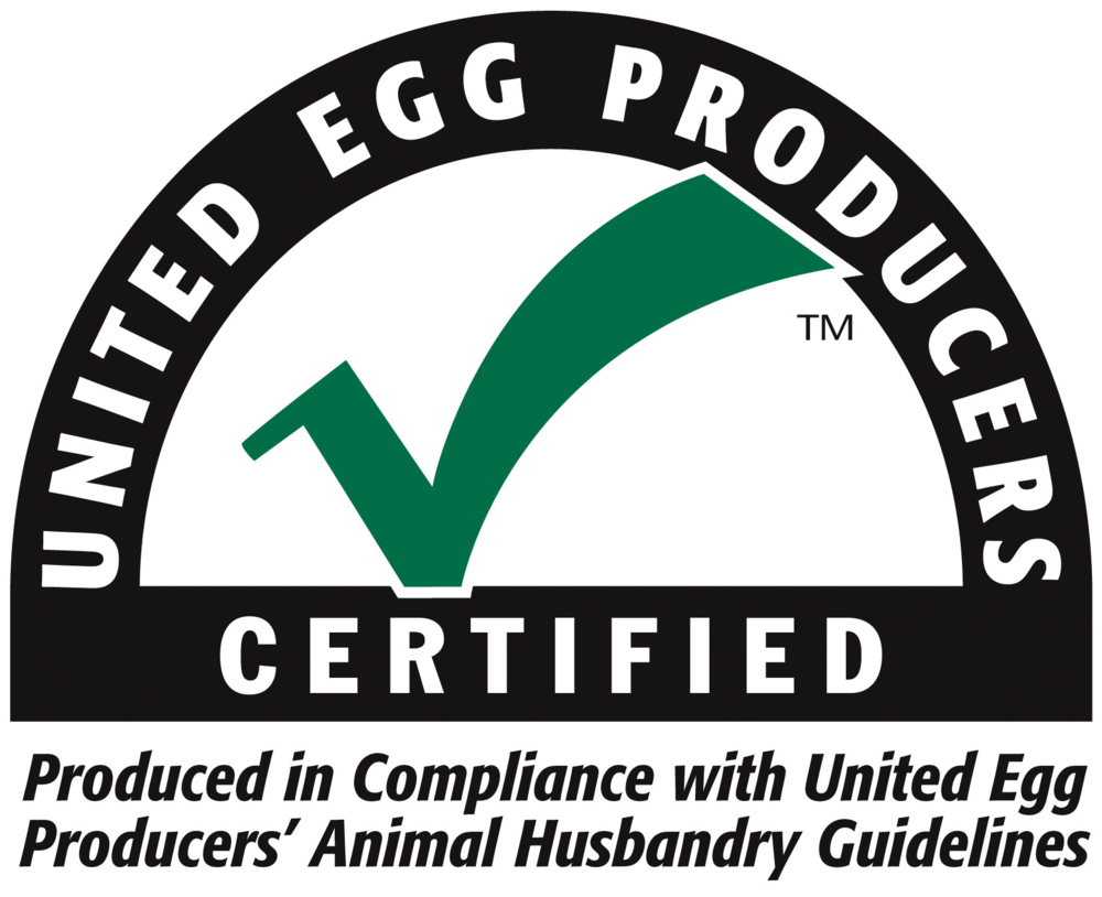 United Egg Producer Certified