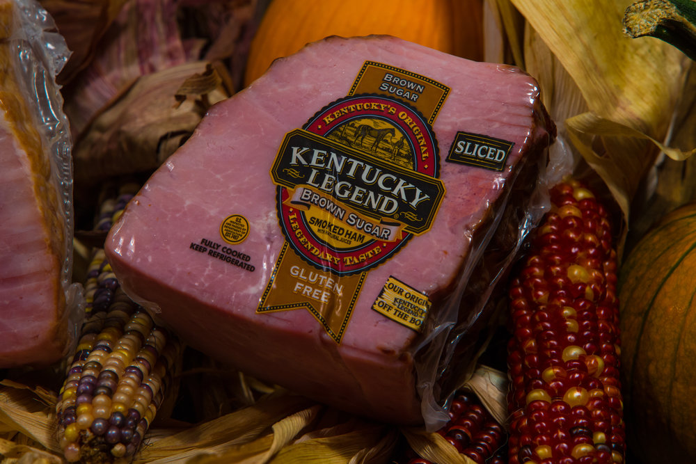 Kentucky Legend Brown Sugar Ham
