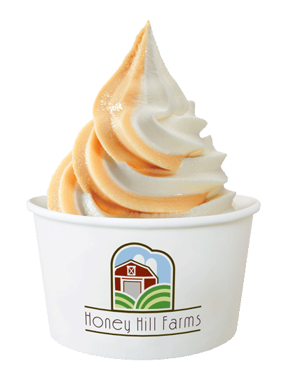 Honey Hill Farms Frozen Yogurt