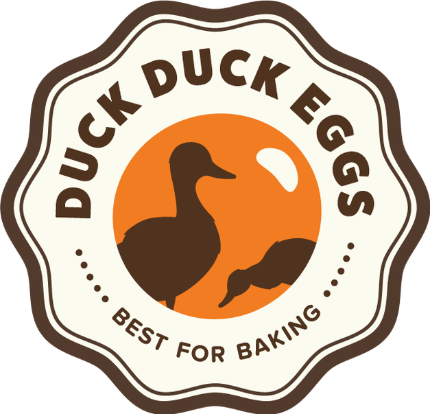Duck Duck Eggs