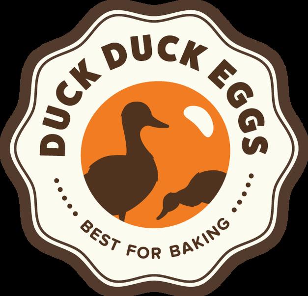 Virginia Duck Eggs