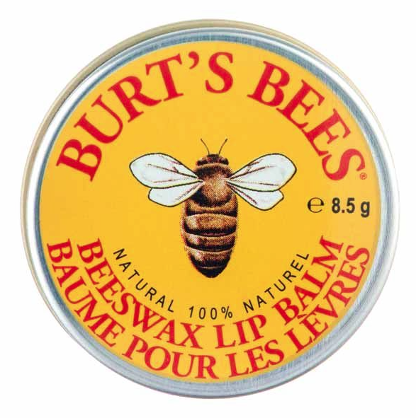 Lip protectantsgot mentions across the board, but none as many as Burt's Bees.