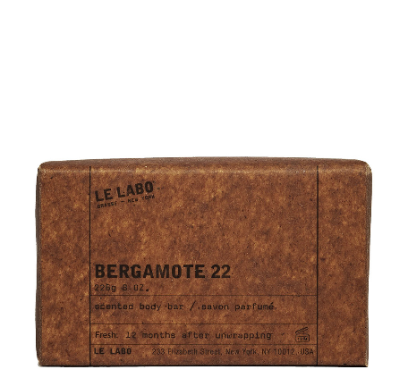 Dawn Hendricks: Peridot Fine Jewelry's Owner and Creative Director keeps her skin soft with a luxury bar soap by Le Labo.