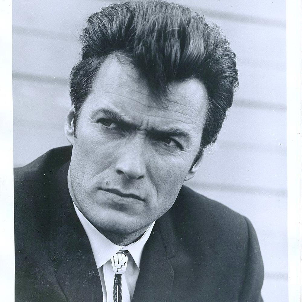 Clint Eastwood: enough said