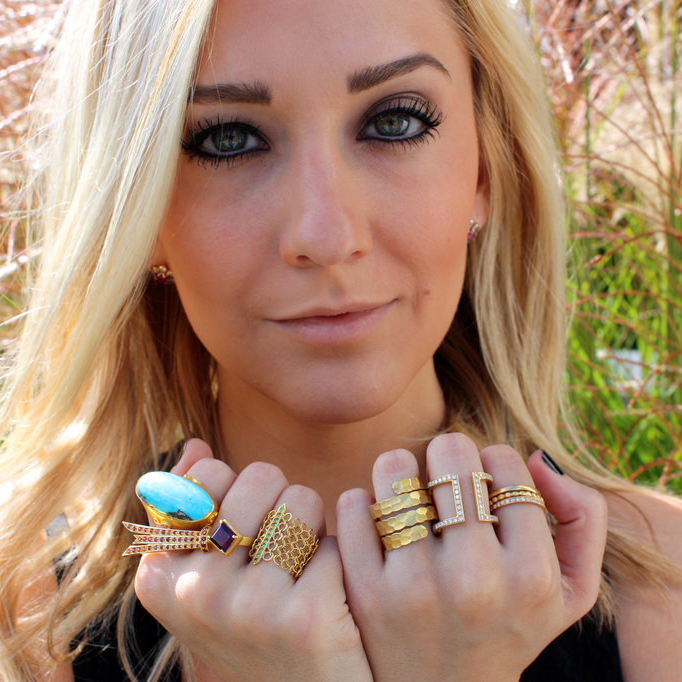 SHOW HER YOUR RINGS in person at COUTURE from 5.28-6.1