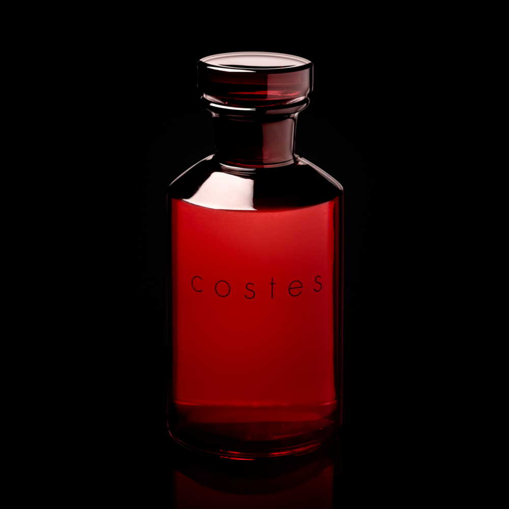 Costes perfume -- don't leave home without it.