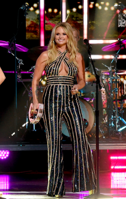Miranda Lambert in Harwell Godfrey, ARK & Established