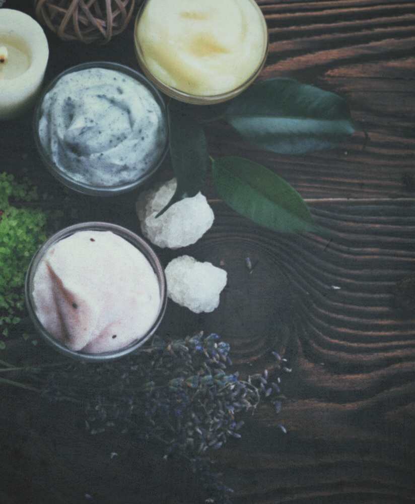 Candice Sardella Natural Remedies