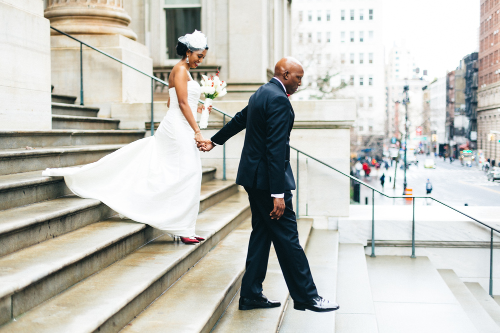 Brooklyn NYC Wedding Photographer Boris Zaretsky Brooklyn Elopement Citi Hall Dumbo Clinton Hill-55.jpg