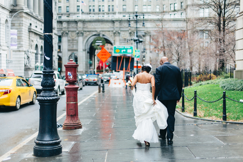 Brooklyn NYC Wedding Photographer Boris Zaretsky Brooklyn Elopement Citi Hall Dumbo Clinton Hill-61.jpg