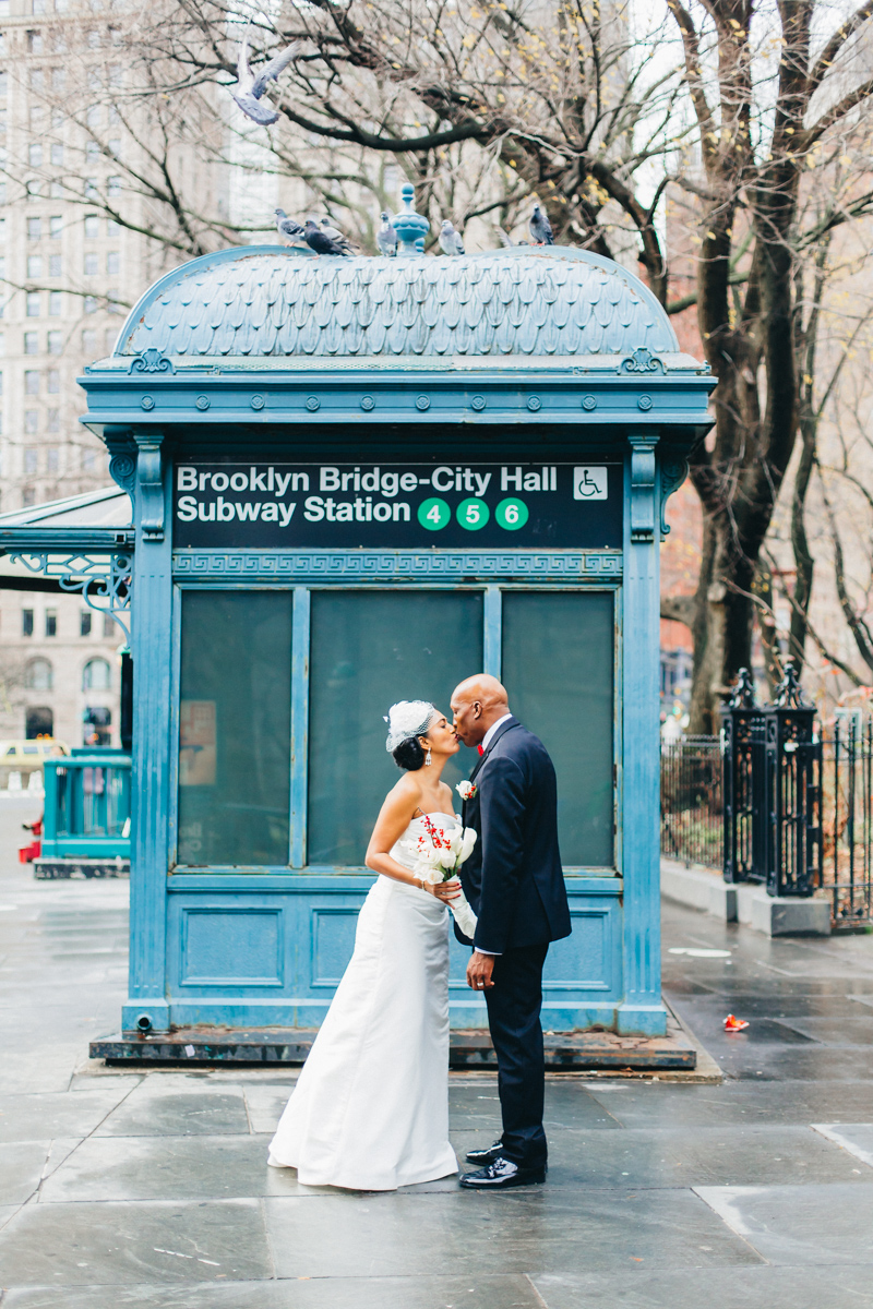 Brooklyn NYC Wedding Photographer Boris Zaretsky Brooklyn Elopement Citi Hall Dumbo Clinton Hill-62.jpg