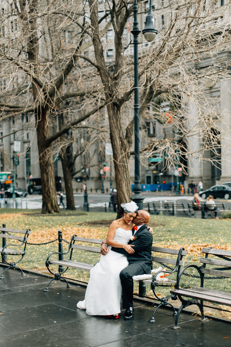 Brooklyn NYC Wedding Photographer Boris Zaretsky Brooklyn Elopement Citi Hall Dumbo Clinton Hill-70.jpg