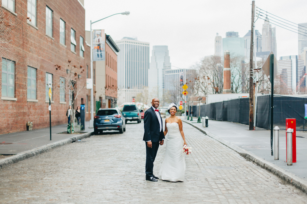 Brooklyn NYC Wedding Photographer Boris Zaretsky Brooklyn Elopement Citi Hall Dumbo Clinton Hill-84.jpg