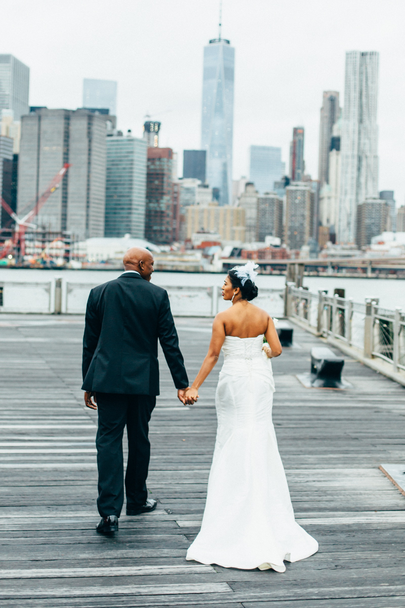 Brooklyn NYC Wedding Photographer Boris Zaretsky Brooklyn Elopement Citi Hall Dumbo Clinton Hill-87.jpg