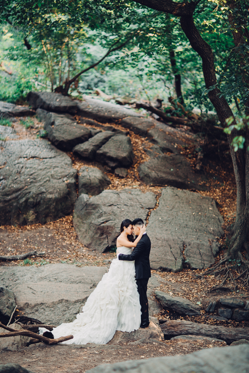 Brooklyn NYC Wedding Photographer Boris Zaretsky Central Park Wedding Photoshoot-21.jpg