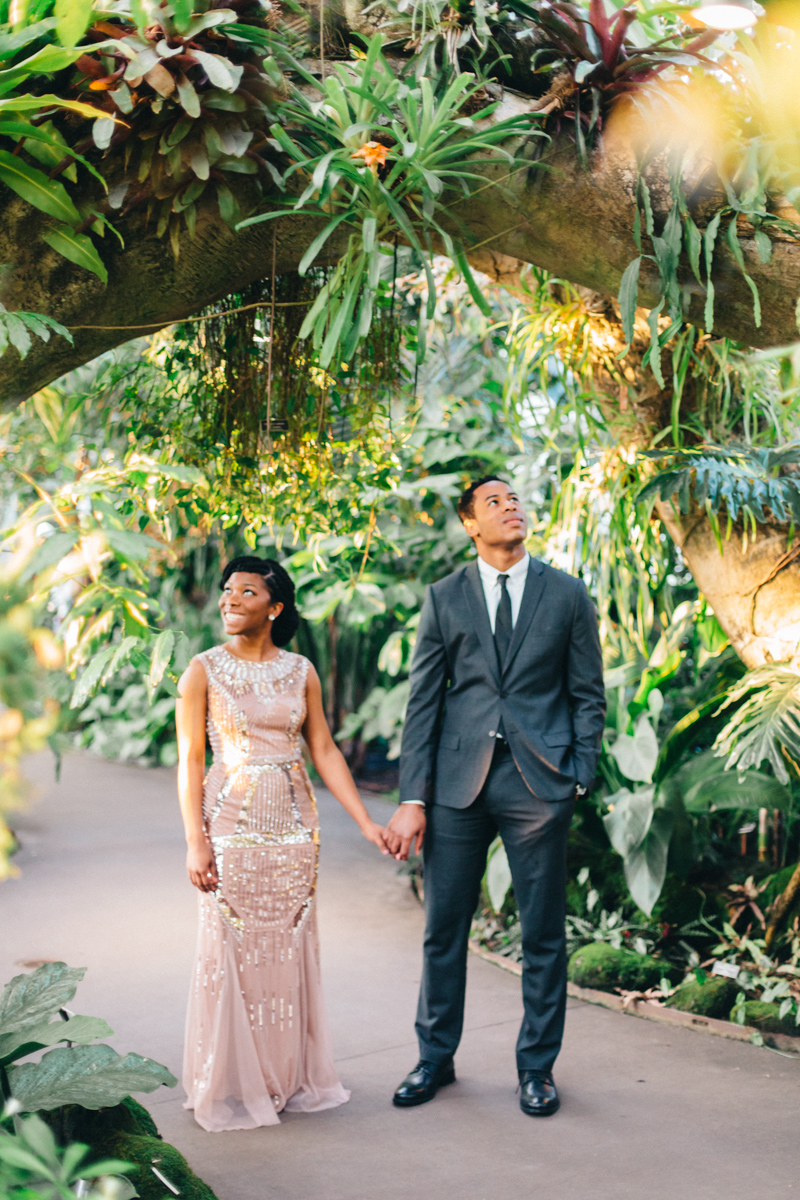 New York City Botanical Gardens Engagement by Wedding Photographer Boris Zaretsky_B2C4103-Edit.jpg