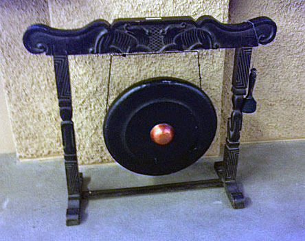 "The d.gong. Seriously, it has a label that says ""d.gong"". (Guido Kovalskys)"