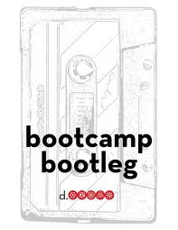 The Bootcamp Bootleg is merely one of many resources available to help in learning the design thinking process.