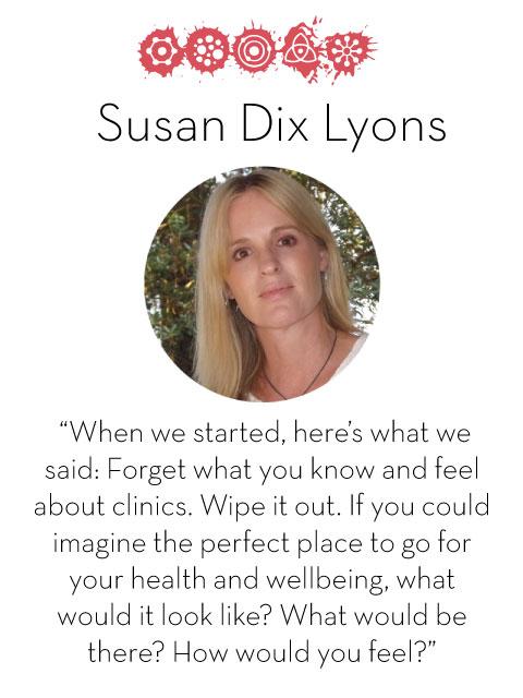 Susan Dix Lyons, d.school fellow 2014-2015